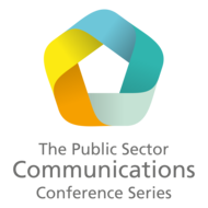 The Public Sector Communications Series Logo